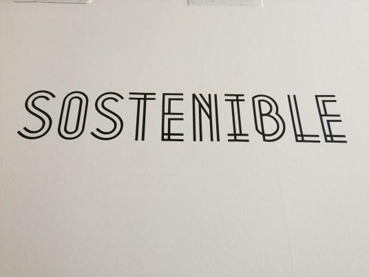 Artesanía sostenible