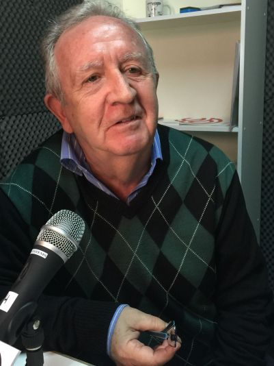 Pepe Zabayos