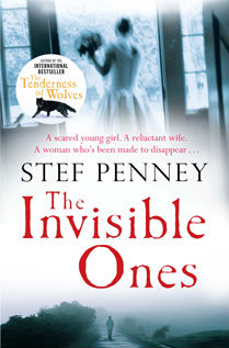 'The Invisible Ones' by Stef Penney©