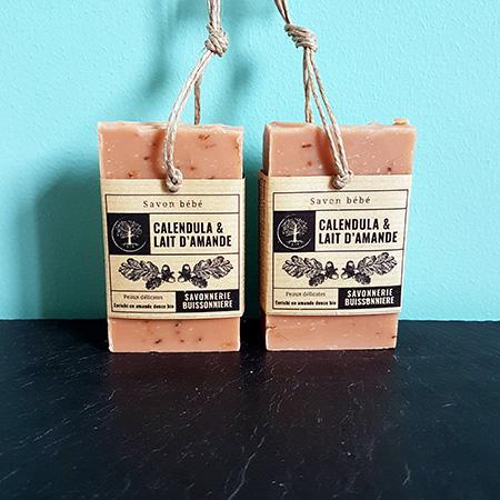 Zoessentiels box savon zero dechet