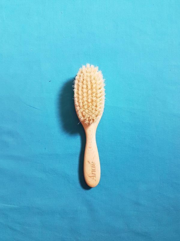 brosse à cheveux enfant