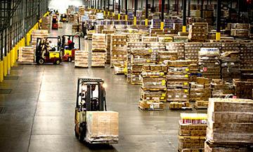 logistics and distribution management training course