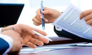 Contracts Risk Management & Compliance