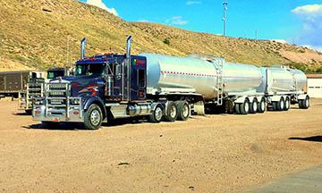 Safe LPG Tanker And Jetty Operations Program