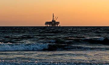 Oil & Gas Marine Terminals