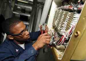 Electrical Installation, Wiring and Maintenance Certification