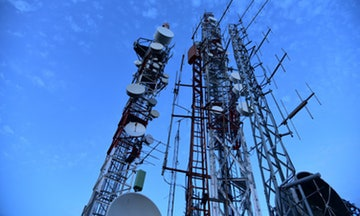 NOC (Network Operations Center) &Wireless 2G, 3G, 4G RAN, CORE & Digital Radio Operations