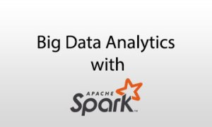 big data analytics with spark training