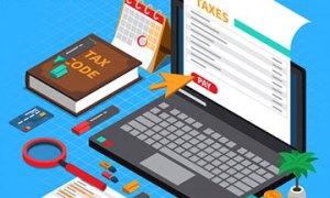 Digital Transformation of Tax Administration
