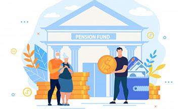 Pension Fund and scheme Risk Management