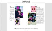 A Magazine #3 Haider Ackermann4