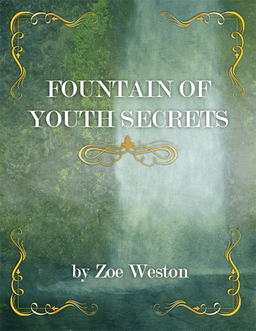 Fountain of Youth Secrets