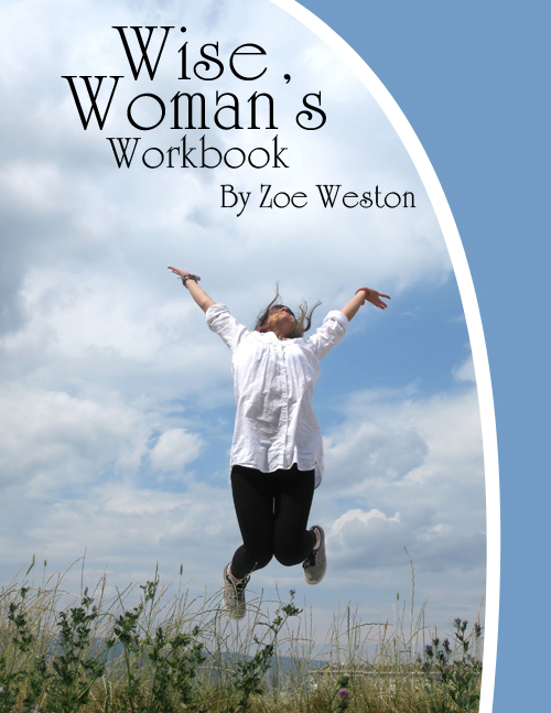 Wise Woman's Workbook