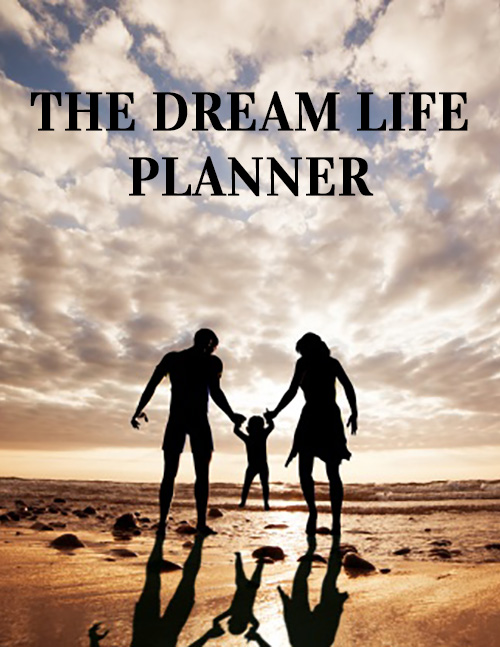 The Dream Life Planner