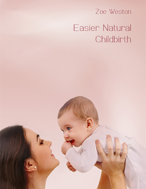 Easier Natural Childbirth