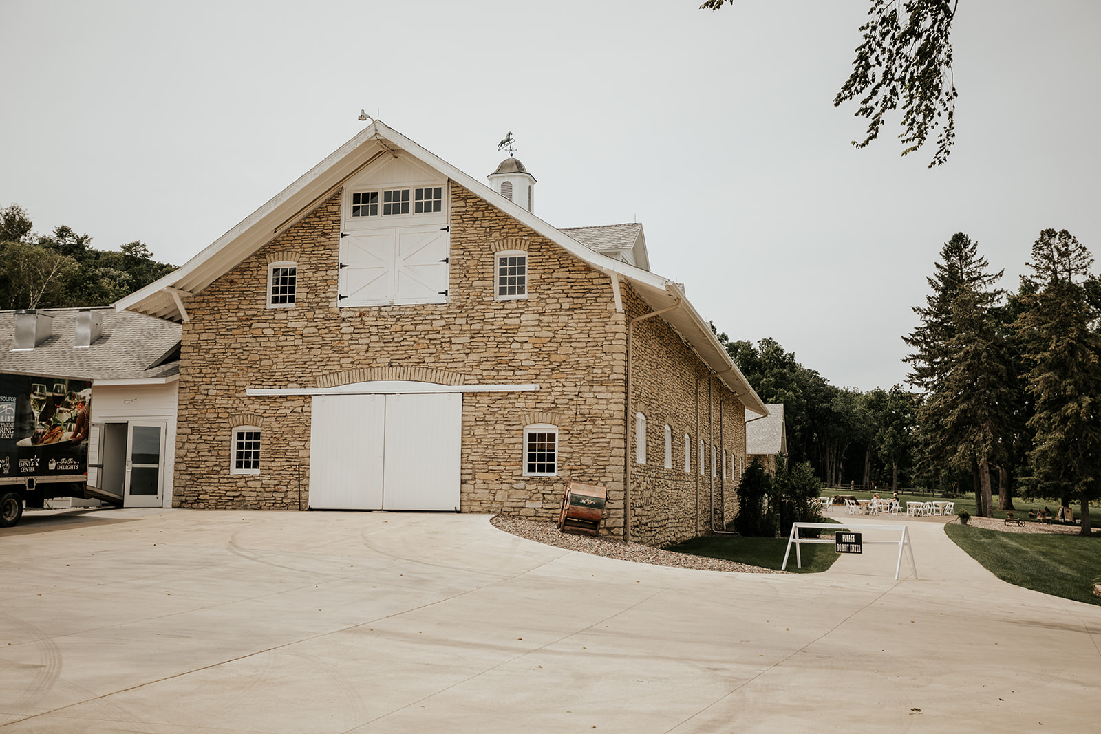 Mayowood Stone Barn