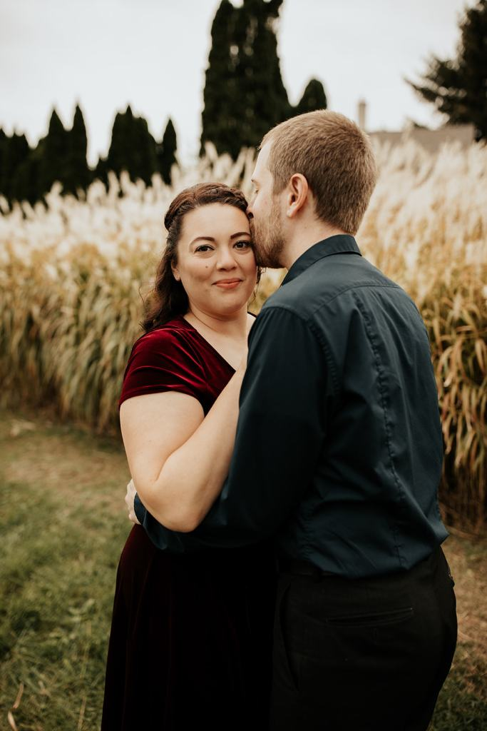 amana colonies fall engagement