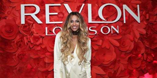 NEW YORK, NY - OCTOBER 18: Singer Ciara attends the Revlon x Ciara launch event at Refinery Hotel on October 18, 2016 in New York City. (Photo by Cindy Ord/Getty Images for Revlon)