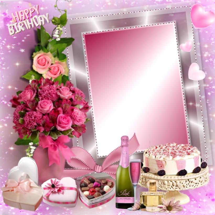 Imikimi Birthday Photo Frames For Daughter Framesite