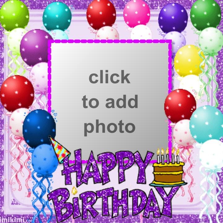 Birthday Husband Imikimi Photo Frame.Imikimi Photo Frames Happy Birthday Foxytoon Co
