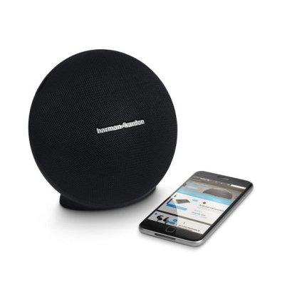 Harman/Kardon - Onyx Mini Portable Wireless Speaker - Black, Deals on electronics, Deals of the day, best deals online,
