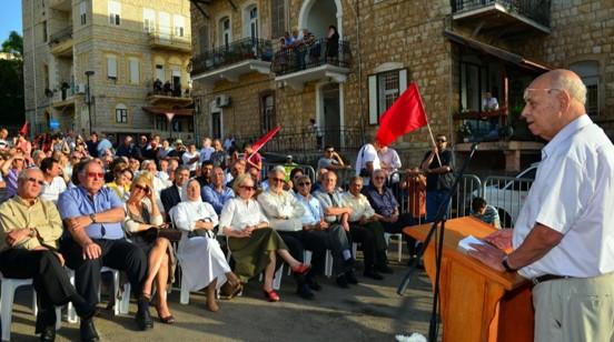 חיפה האדומה: פורסם ספר על תולדות הקומוניסטים בבירת הצפון