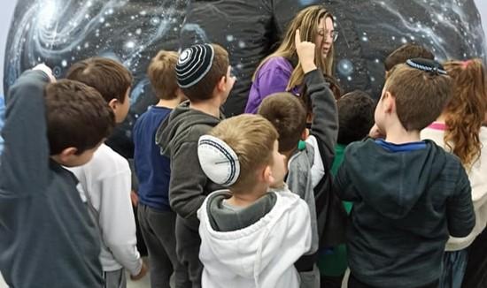 """בעקבות דרישת חד""""ש: לראשונה בחיפה פרויקט פר""""ח גם בבתי ספר הערביים והחרדים"""