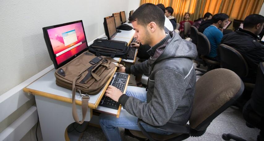 400 מרצים דורשים לאפשר לסטודנטים מרצועת עזה גישה להשכלה גבוהה