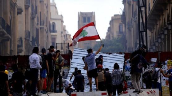 צעיר נהרג ויותר מ-300 פצועים בהפגנות נגד האבטלה והרעב בצפון לבנון