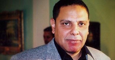 ריאיון עם הסופר המצרי עלאא אל-אסוואני: משטרו של הגנרל א-סיסי איננו נצחי