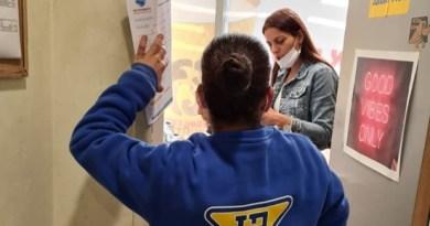 מאות עובדי תדלוק, פקידים ומוכרים בחברת האנרגיה פז התאגדו בהסתדרות