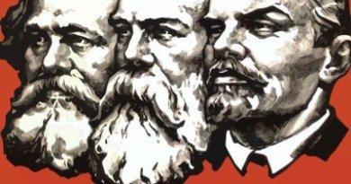 138 שנים למותו של קרל מרקס שהניח את התשתית הרעיונית לחברה צודקת