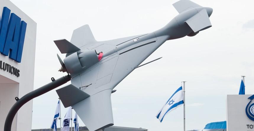 """דו""""ח מכון שטוקהולם לחקר השלום: תוך חמש שנים ייצוא הנשק של ישראל גדל ב-59%"""