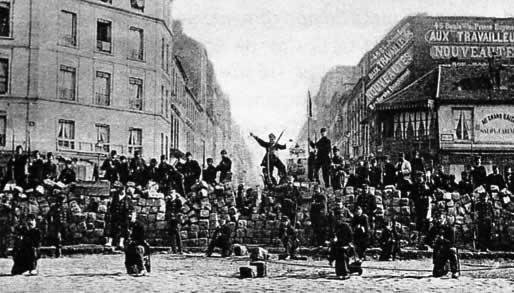 אוטופיה סוציאליסטית או מודל חברתי: 150 שנים לקומונה הפריזאית