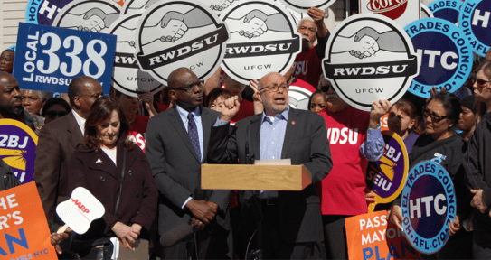 האיגוד מערער על התוצאות: הנהלת אמזון ניצחה בהצבעה על התארגנות העובדים באלבמה