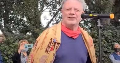 פרופ' גולדרייך מסרב להופיע בפני השר גלנט לבירור עמדותיו הפוליטיות