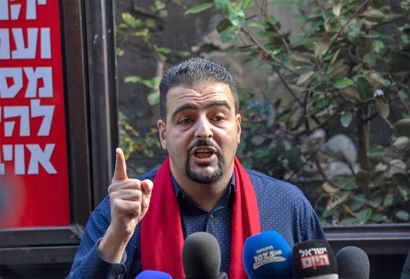חבר מועצת העיר חיפה זעאתרה זומן לחקירה לאחר שנעצר ביום שלישי האחרון