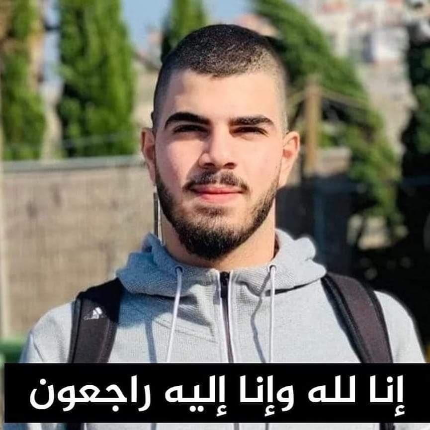 שביתה ויום אבל באום אל-פחם בעקבות מותו של נער שנורה בידי שוטרים
