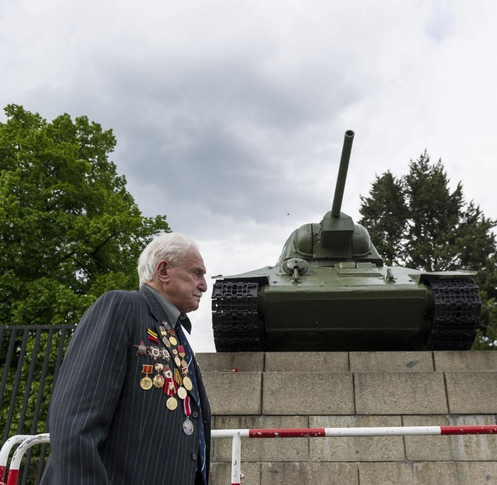 נפטר אחרון חיילי הצבא האדום ששחררו את מחנה ההשמדה אושוויץ