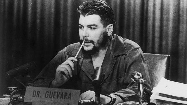 ב-14 ביוני 1928 נולד המהפכן הארגנטינאי – קובני דר' ארנסטו צ'ה גווארה