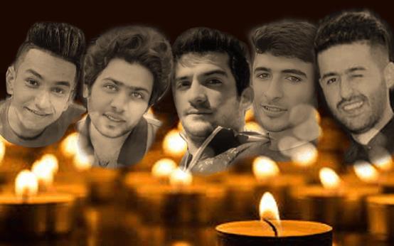 הרוגים במחאות: נמשכות ההפגנות נגד המשטר התיאוקרטי באיראן