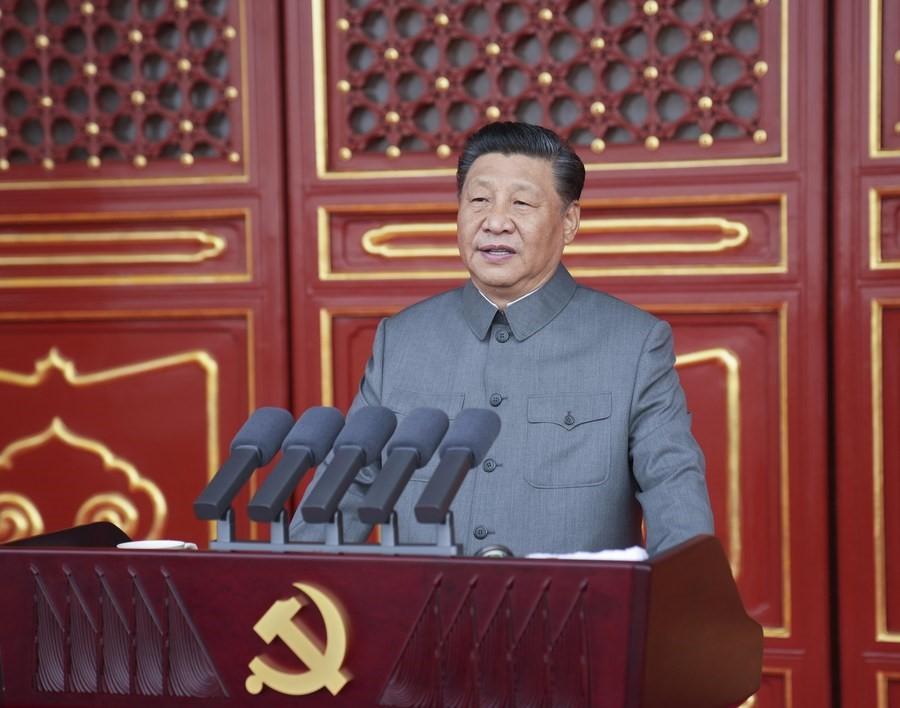 רק הסוציאליזם יכול לשמור על סין: בבייג'ינג ציינו 100 שנה להקמת המפלגה הקומוניסטית