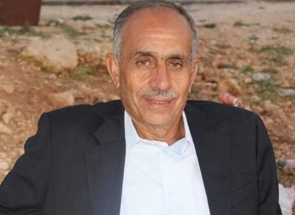 ההרוג ה-21 בענף הבנייה מתחילת השנה: פועל פלסטיני בן 62 תושב השטחים הכבושים