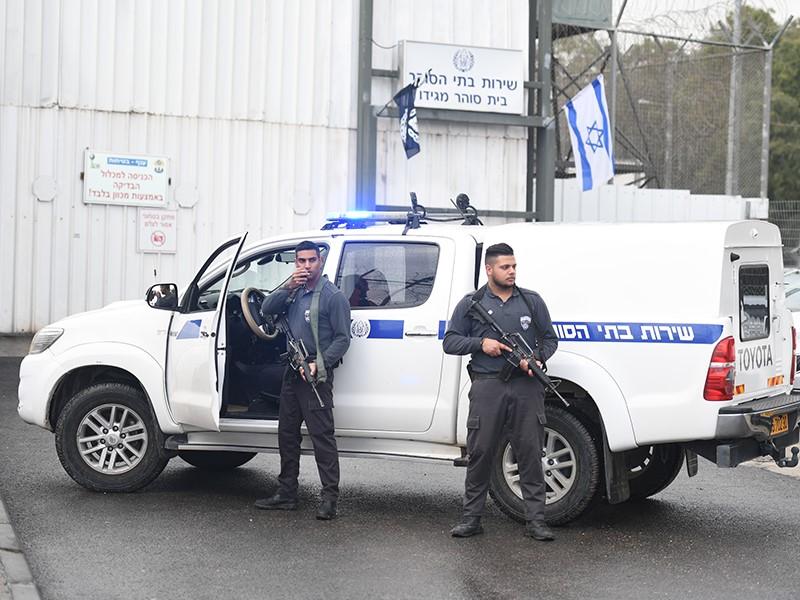 חמישה ערבים תושבי לוד הוכו קשות בידי סוהרים בכלא מגידו