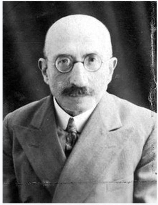 כלכלן, היסטוריון, עיתונאי וחוקר אימפריאליזם פורץ דרך; מוזס מקס ביר נולד ב-10 באוגוסט 1864