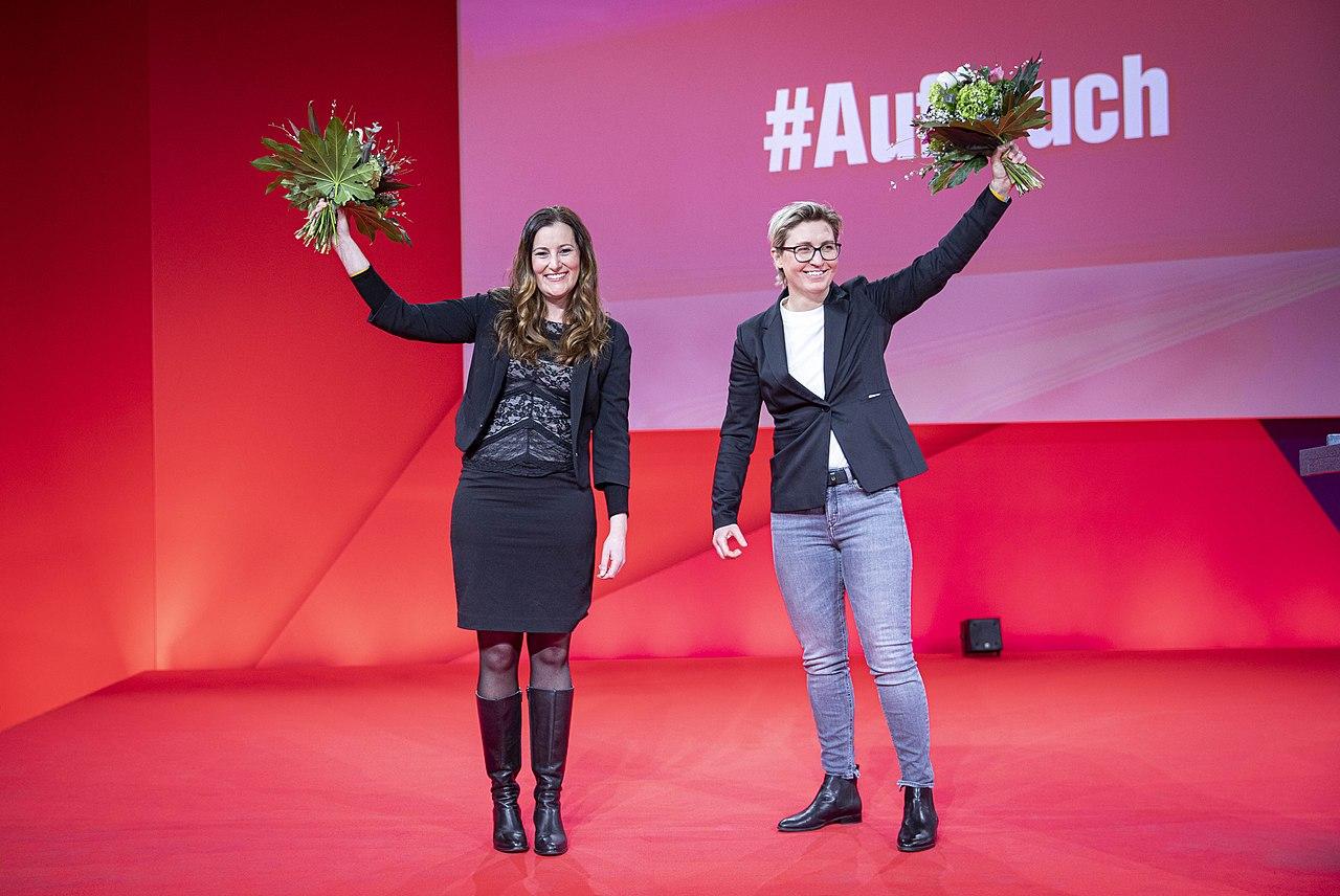 גרמניה אחרי מרקל: ראיון עם חבר פרלמנט ממפלגת השמאל לקראת הבחירות הקרובות