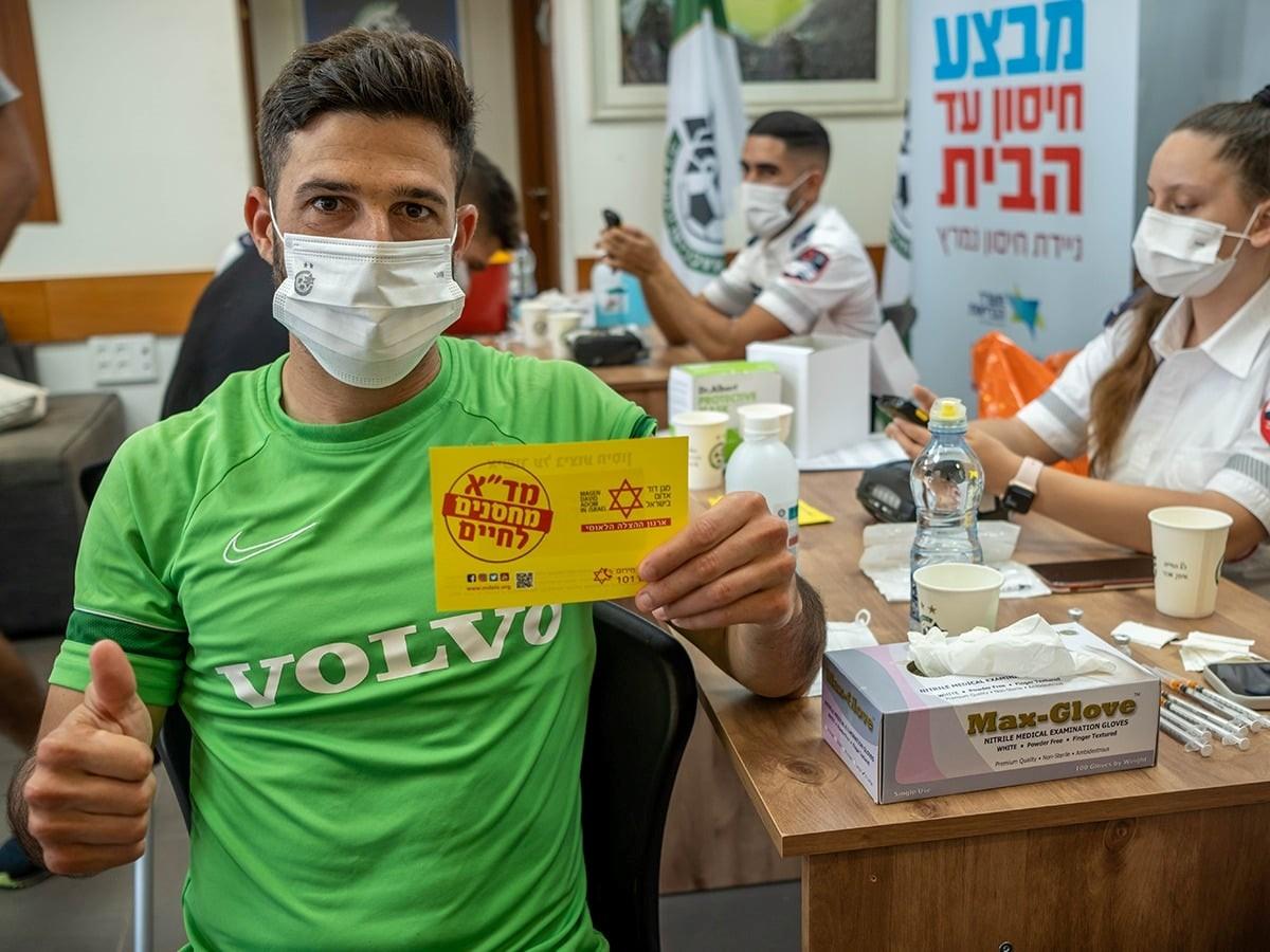 שישה מיליון מחוסנים בישראל: לפתוח בדיאלוג עם הלא-מחוסנים