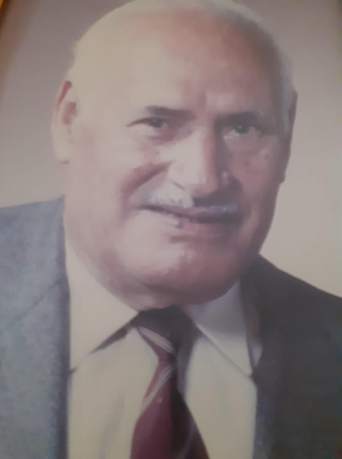 """היום לפני 34 שנים מת בעיר נצרת סלים אל קאסם ; מנהיג איגוד מקצועי וחבר הלשכה הפוליטית של מק""""י"""