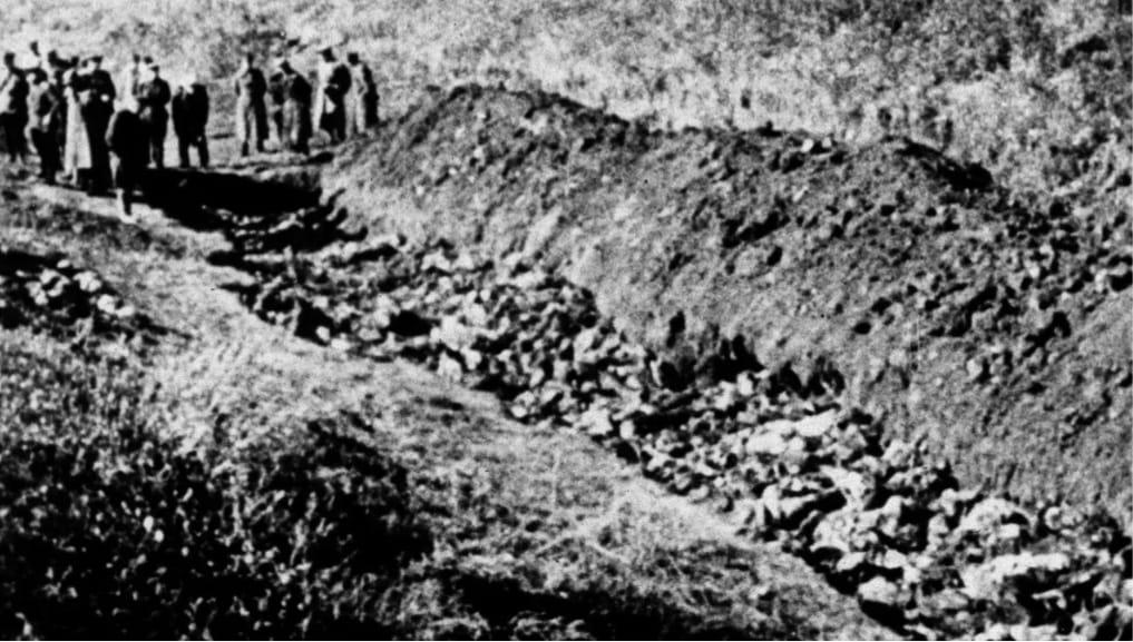 80 שנים לטבח בבאבי יאר ; אין אנדרטה במקום המנציחה את האלימות הרצחנית שהתרחשה בפאתי קייב