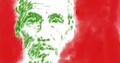 אבי האומה הויאטנמית ומשחרר ויאטנם  ; הו צ'י מין מת ב-2 בספטמבר 1969